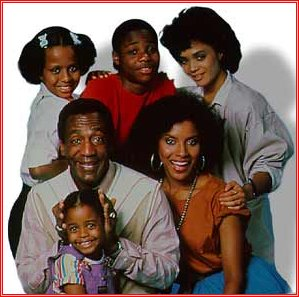 The Cosby Show (La hora de Bill Cosby)