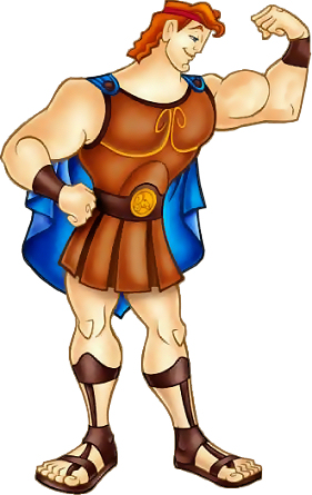 Free Disney Hercules Clipart And Disney Animated Gifs Disney