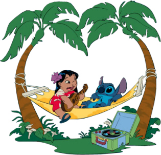 free disney s lilo and stitch clipart and disney animated gifs