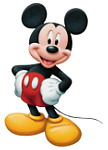 Shop for your Disney Mickey Mouse Standup 42573 at Buycostumes.com - the...