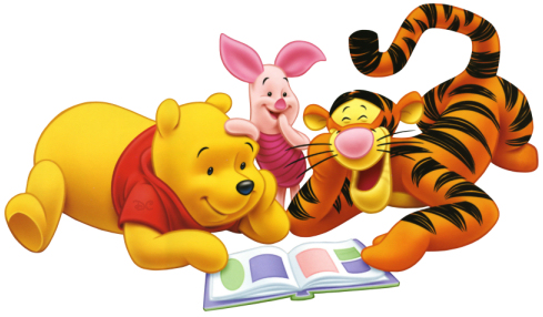 Free Disneyu0027s Winnie the Pooh and Friends Downloadable Disney Clipart and  Disney Animated Gifs. Disney Character, Movie and TV Graphics and Pictures  for ...