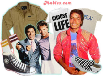 80s Fashion For Men Images s men fashion
