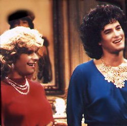 Bosom Buddies, Classic 80s TV Shows, Brought to you by Triplets and Us