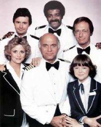 Love Boat Cast