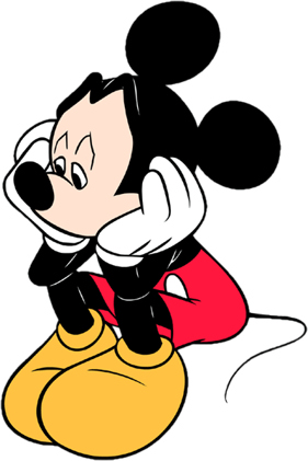 mickey mouse 13