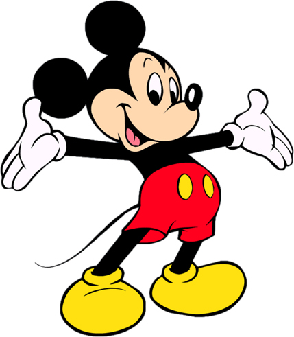 mickey mouse 19